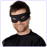 Robber Eye Mask