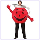 Men's Kool Aid Guy