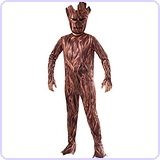 Guardians of the Galaxy Groot Child's Costume
