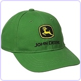 John Deere Toddler Boys' Baseball Cap