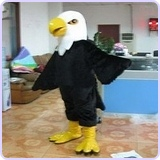 Bald eagle diy costume eagle mascot costume solutioingenieria Image collections