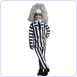 Beetlejuice Deluxe Child Costume, Small