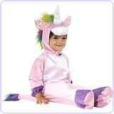 Baby's Unicorn Baby Costume, 6-12 Months