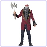 Sleepy Hollow Headless Horseman Child Costume, Large