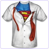 I'm Superman T-Shirt Small