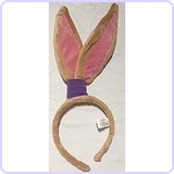 Looney Tunes Lola Bunny Ears Head Band