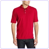 Men's X-Temp Performance Polo, X-Large
