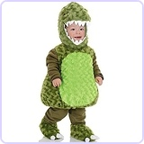 T-Rex Costume for Toddler