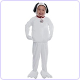 Peanuts: Kids Snoopy Deluxe Costume