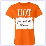 Hot Sauce Packet Costume T-Shirt