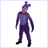Five Nights at Freddy's Bonnie Child's Costume