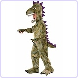 Kids Dinosaur Costume, Medium