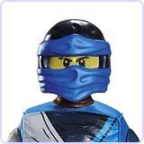 Ninjago LEGO Jay Mask