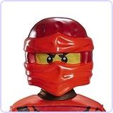 Ninjago LEGO Kai Mask