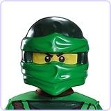 Ninjago LEGO Lloyd Mask