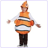 Nemo Classic Disney/Pixar Child Costume