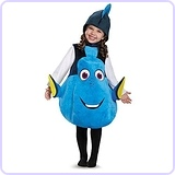 Dory Toddler Deluxe Finding Dory Disney/Pixar Costume