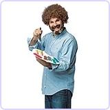 Bob Ross Artist Kit