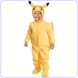 Pokemon Pikachu Toddler Costume