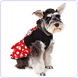 Minnie Mouse Dog Dress