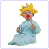 Maggie Simpson Costume 6 Months