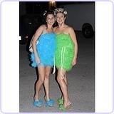 Loofah Costumes