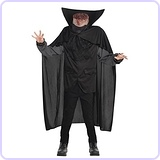 Headless Horseman Child Costume - Medium