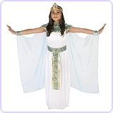 Pharoah's Princess Child Costume M (8-10)