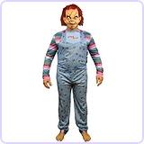 Chucky Costume Standard