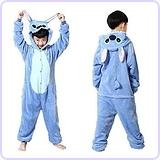 Unisex Pajamas Kigurumi Cosplay Costume