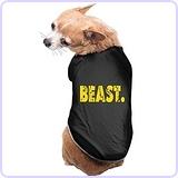 Beast Dog Jacket