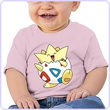Baby Pokemon Go Togepi T-Shirt