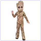Guardians of The Galaxy Volume 2 Groot Boxed Dress-Up Set Costume
