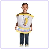 Chip Deluxe Toddler Costume (up to size 6)