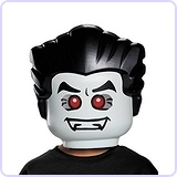 LEGO Vampire Mask
