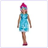 Poppy Classic Trolls Costume