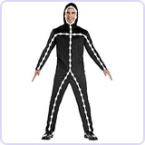 Light Up Stick Man Adult Costume