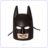 The LEGO Batman Mask