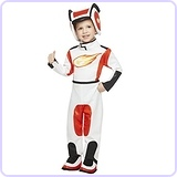 Toddler AJ Costume - Blaze and the Monster Machines