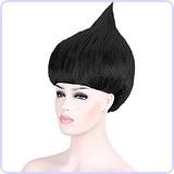 Trolls Poppy Costume Wig