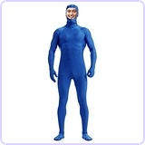 Lycra Spandex Full Body Costume