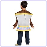 Chip Deluxe Child Costume