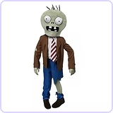 Kids Sprained Ankle Zombie Costume