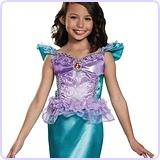 Ariel Classic Disney Princess The Little Mermaid Costume