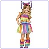 Party Pinata Toddler Costume
