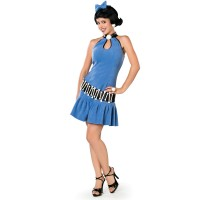 Betty Flinstone costume