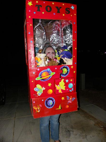 2010 Halloween Costume...