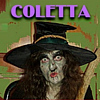 Coletta, the founder of Costume Works