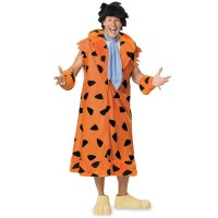 Fred Flinstone costume