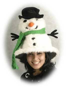 Of Course Most Costume Stores Carry Hats To Go With Costumes And Christmastime Is No Exception There Are TONS Christmas HATS Be Found In Any The